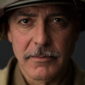 The Monuments Men Review George Clooney
