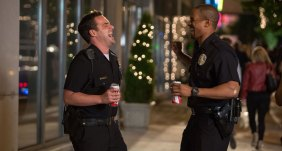 Let's Be Cops Review